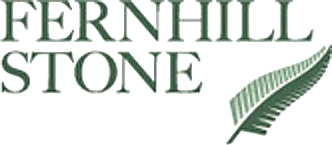 Fernhill Stone Logo