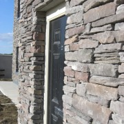 Mountain Ledgestone Grey