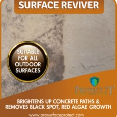 Clean It- Surface Reviver