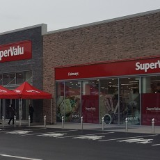 Supervalue Dundalk, Highland Grey